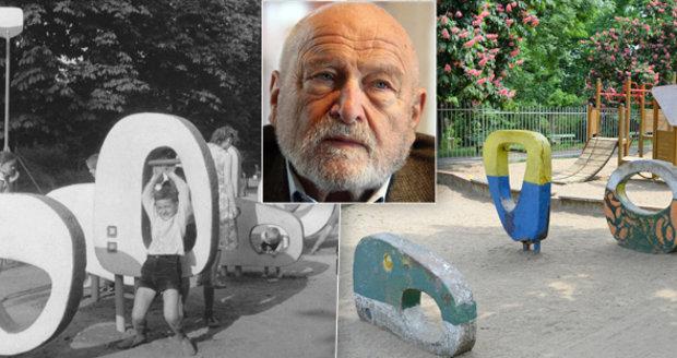 »Hračky« Olbrama Zoubka znovu ožijí: Možná i díky čtenářům Blesku!