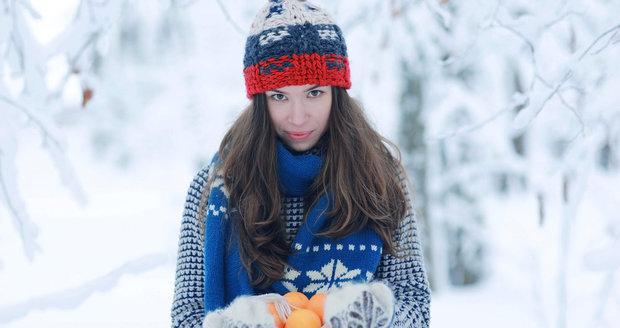 Nejlepší rady na posílení imunity: Chřipka vás letos nedostane!