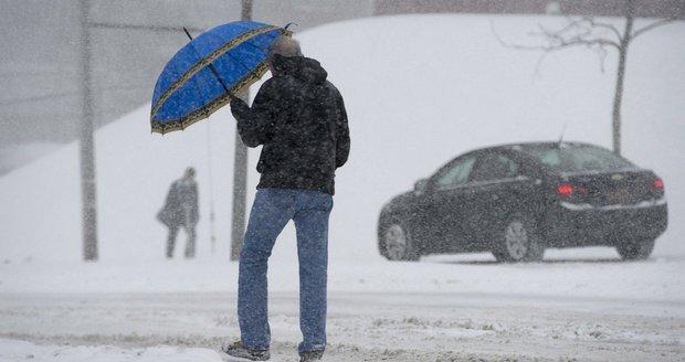 Čechy a Moravu čeká v pátek velmi silný vítr, varují meteorologové.