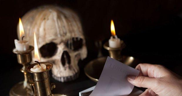 Je tu pátek třináctého: Straší nás už 711 let, jeho tragédie je v historii doložená