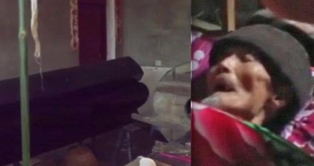 Stařeček (75) se po »smrti« probral v rakvi: Příbuzní už chystali pohřeb!