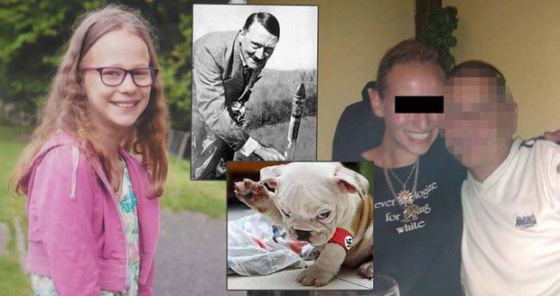 Matka zmizelé Míši (12): Přitahuje ji nacismus!