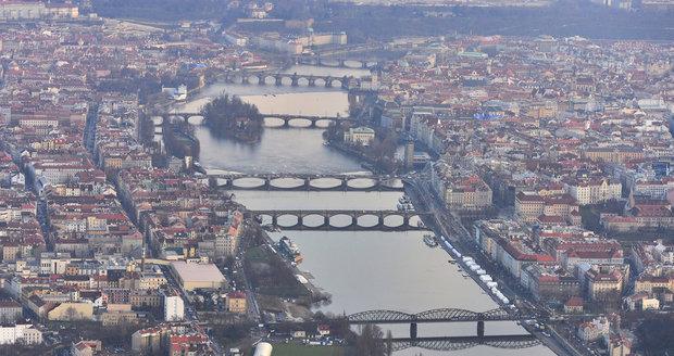 Kde si v Praze za bydlení připlatíte a kde naopak pořídíte levněji? (ilustrační foto)