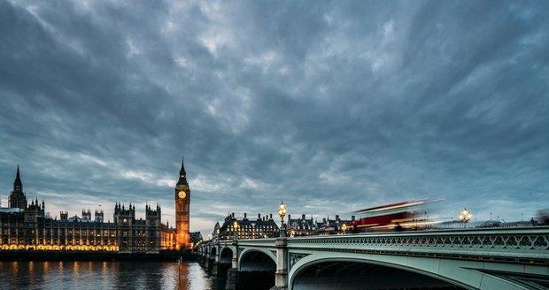 Velká Británie je třetí nejlepší země pro život.