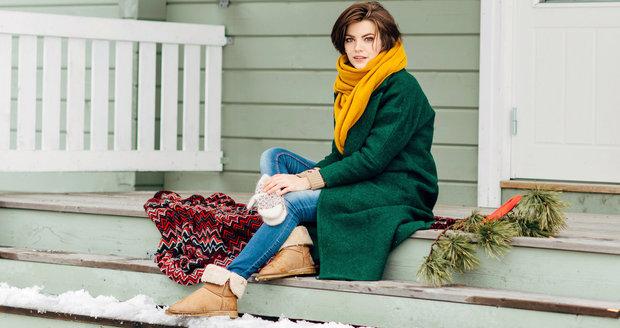 Slevy na e-shopech: Našly jsme kozačky za tisícovku i kožené boty o polovinu levnější!