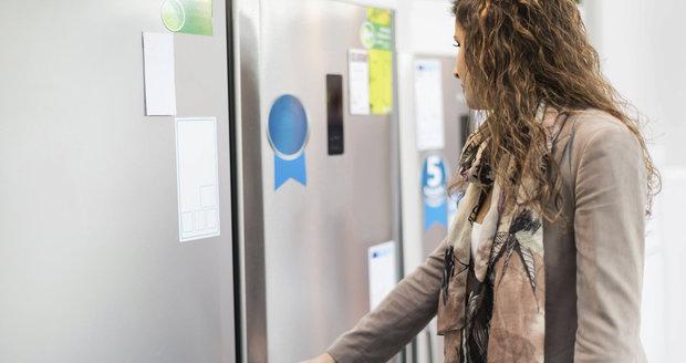 7cd35de217af Jak vybrat lednici