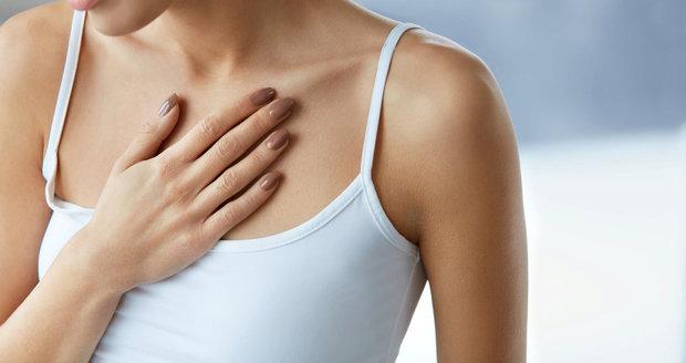 Zánět slinivky může být stejně  nebezpečný jako infarkt nebo zánět osrdečníku.