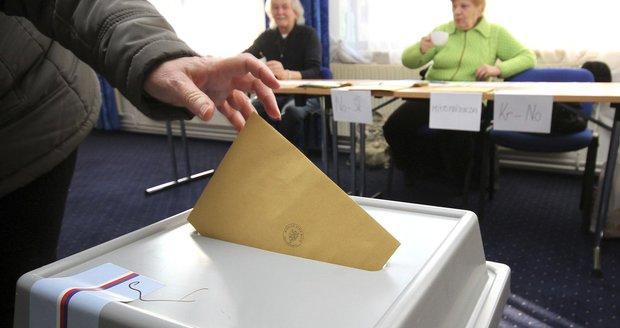 """Mostecko si dává """"opáčko"""" ze senátních voleb. Místní to k urnám netáhne"""