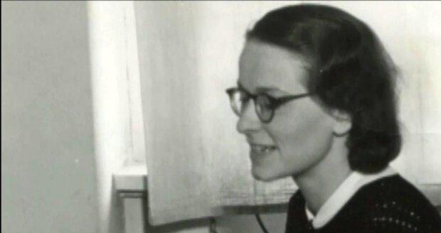 Brunhilde Pomsel sloužila pravé ruce Adolfa Hitlera. O zvěrstvech, které nacisté páchali, prý nic nevěděla.