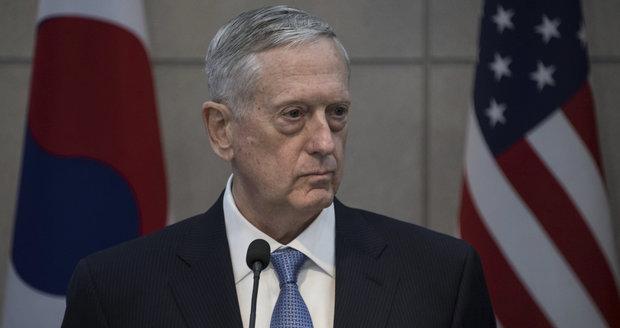 Američané mají plán na likvidaci ISIS. Udeřit chtějí v celém světě