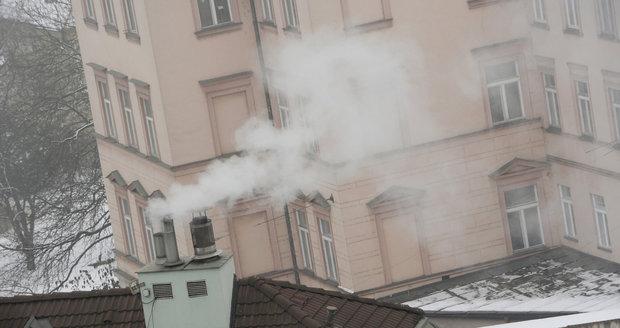 V Praze přibude 18 měřicích stanic. Budou zjišťovat smog, vlhkost či rychlost větru