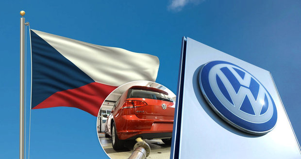 Škodovku a Volkswagen žalují první Češi za podvod s emisemi. Chtějí půl milionu