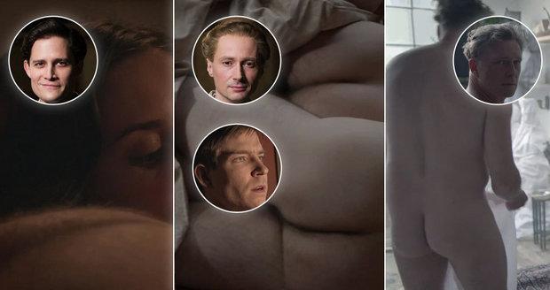 Dospievajúci chlapec žena sex