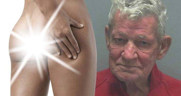 Donald Royce střelil svou ženu do zadku kvůli frustraci z toho, že s ním neměla sex.