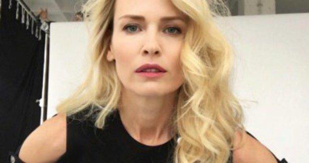 Daniela Peštová prozradila, jak si udržuje hezkou postavu.