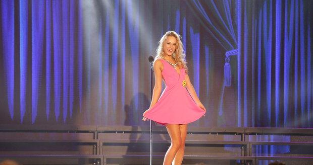 Titul Supermiss získala Adéla Karasová.
