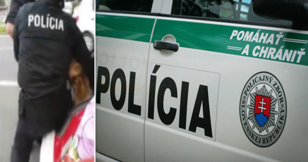 Po bývalém policistovi a autorovi detektivek pátrá policie: Zapletl se prý s mafií