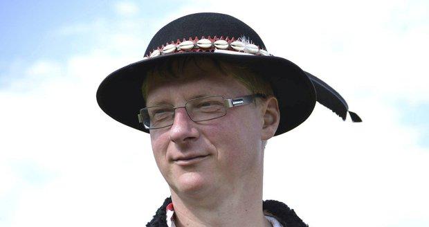 Král folkloru Peter Michalák zemřel na infarkt.