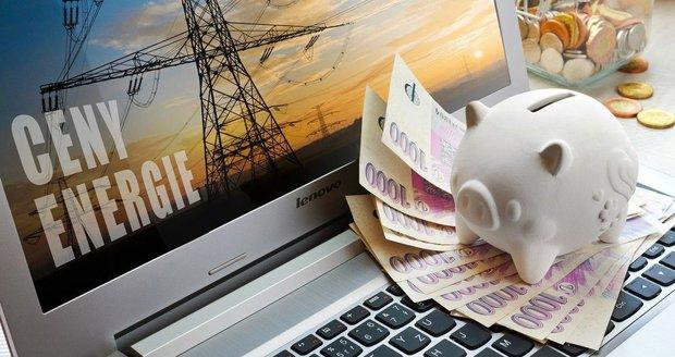 Přišel vám tučný doplatek za energie? Víme, jak tomu příště předejít