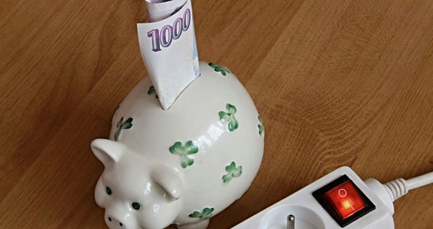 Špatná zpráva: Elektřina od léta podraží. O kolik si připlatíme?