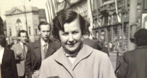 Archivní snímky Vladimíra Mišíka