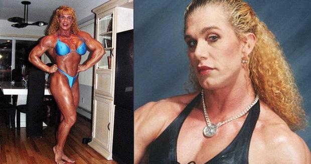Zemřela wrestlingová mužatka Nicole Bass: Zradilo ji srdce!