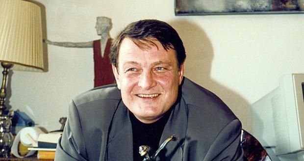 Ladislav Štaidl
