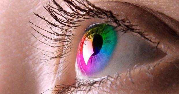 8924d84d1 Barva očí ovlivňuje i zdraví! K jakým nemocem jste náchylní, pokud ...
