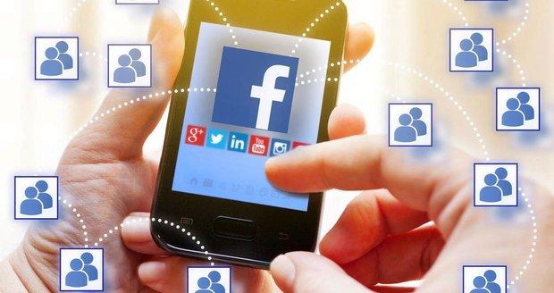 Vláda lidem na měsíc zakázala Facebook. Kvůli záběrům násilí v Kašmíru