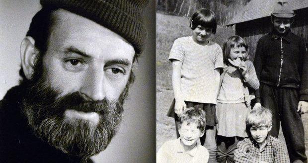 50 let od nejbrutálnější vraždy Česka: Josef ubil pět dětí sekerou
