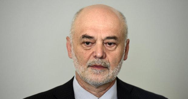 Fyzik Ošťádal neuspěl se stížností na Zemana. Ten ho odmítl jmenovat profesorem