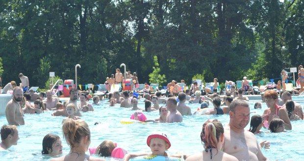 Bazén (Ilustrační foto)