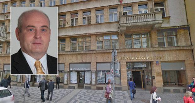 Skála rezignoval na post šéfa výboru a vystoupil i z ODS.