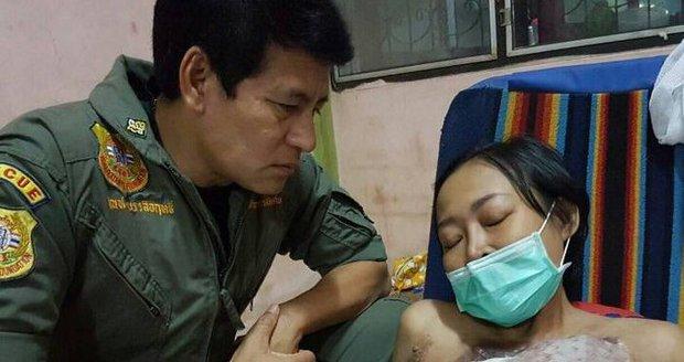 Krutý manžel opustil svou ženu: Zjistil, že umírá na rakovinu prsu