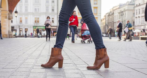 Chelsea boty mají mnoho podob