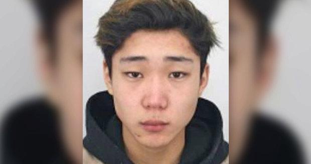 Policisté hledají mladíka, který se nevrátil z povolené vycházky z výchovného ústavu.