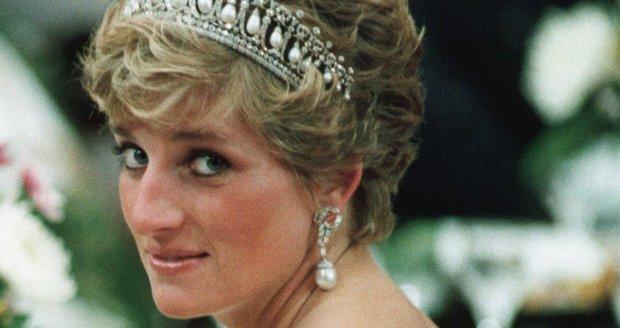 20 let od smrti princezny Diany (†36): Její život i smrt v obrazech