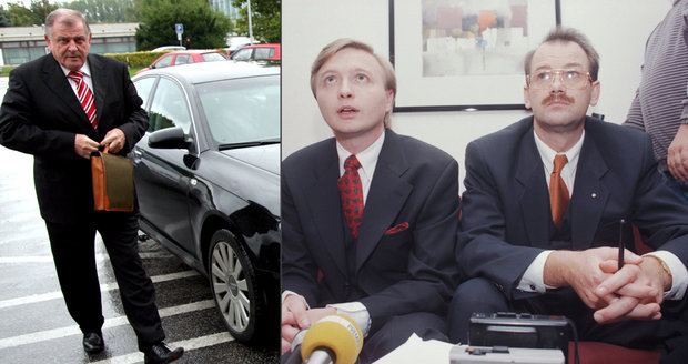 Dozví se Slovensko, kdo unesl prezidentova syna? Mečiarovy amnestie možná padnou