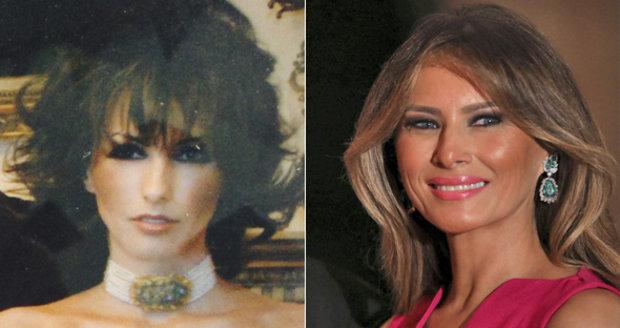 Tajemná sestra Melanie Trumpové: Ignoruje první dáma Bílý dům kvůli krásné Ines?