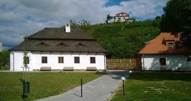 Bramborobraní se uskuteční v areálu modřanského Viničního domku.