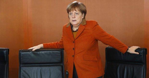 Merkelová schytala kritiku z Polska: Za uprchlíky v Evropě prý může ona