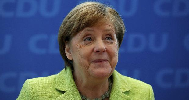 Hlasování o trestu smrti v Německu? Merkelová ho Turkům zatrhla