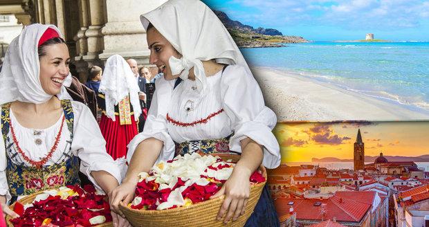 Itálii si zamilujete!