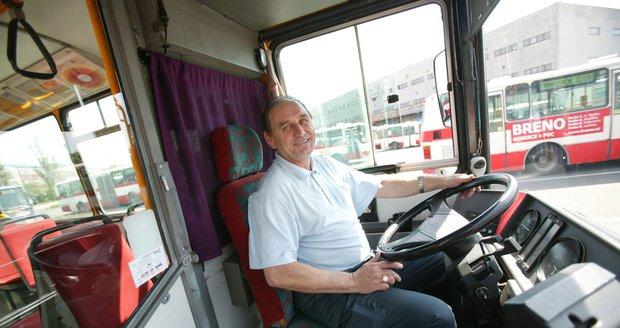 Jak dopadnou řidiči po autobusové stávce? Kraje chtějí od státu 840 milionů