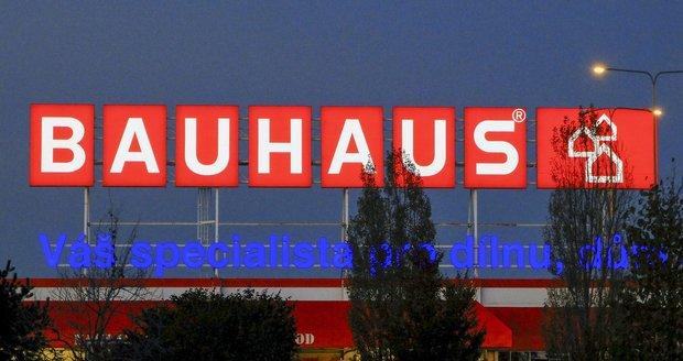 Podle brněnského magistrátu stojí Bauhaus v Ivanovicích neoprávněně. Ilustrační foto