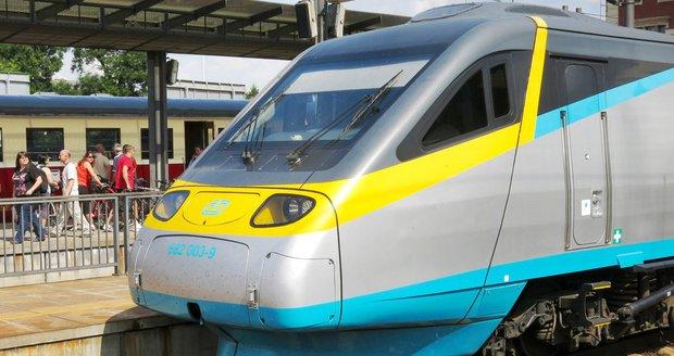 Od 3. června do 10. září čeká Brno obří železniční výluka. (Ilustrační foto)