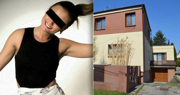 Krvavá vražda v Ostravě: Policie se na Sabinina vraha vyptává taxikářů