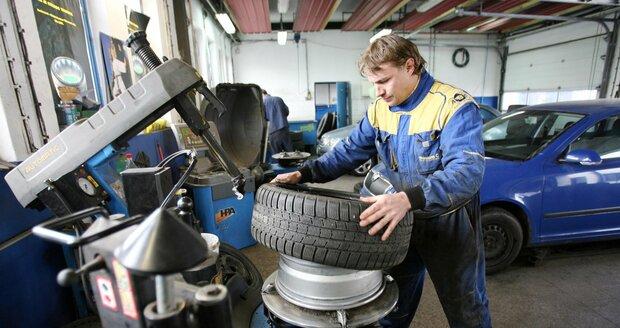 Podívejte se, které pneumatiky by se podle německého autoklubu ADAC mohly hodit právě vám.