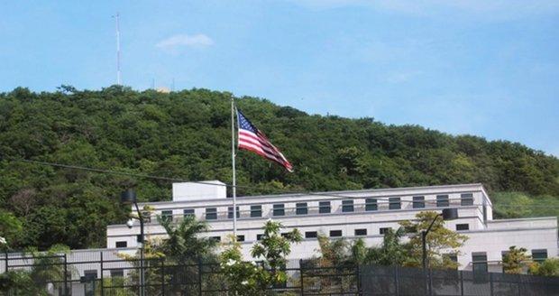 Návrat studené války? Rusové prý v Nikaragui otevřeli komplex pro špehování USA