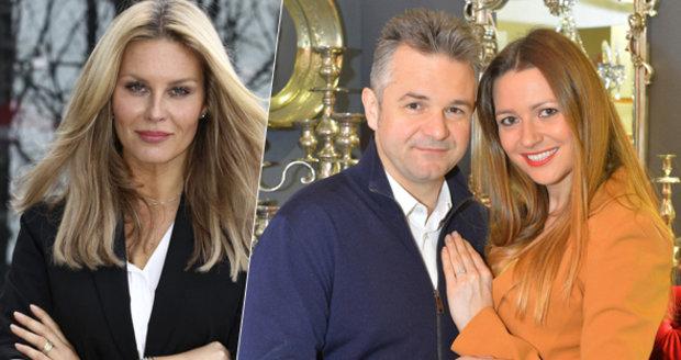 Simona Krainová opouští Českou Miss!